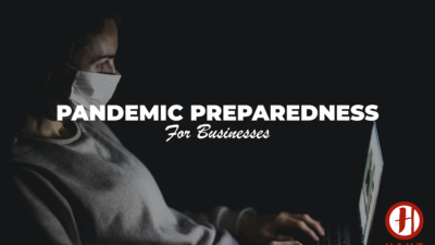 Pandemic Preparedness for Businesses