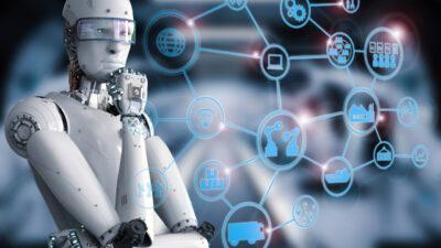 Bersediakah Anda untuk Revolusi Industri 4.0?